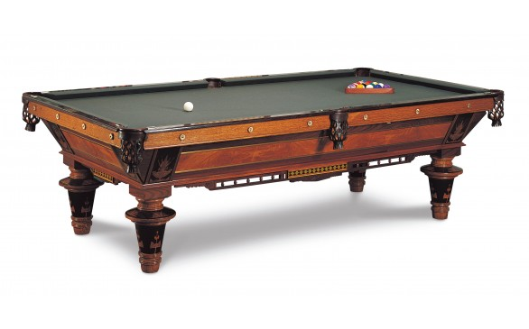 Antique Pool Tables Guide