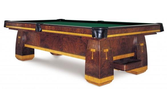 Brunswick-Conqueror-Antique-Pool-Table