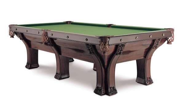 Brunswick-Pfister-Antique-Pool-Table-Nashville-Billiard-and-Patio