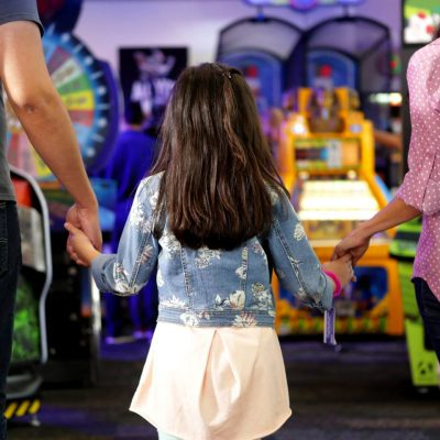 GAME WONDERLAND AT CHUCK E. CHEESE