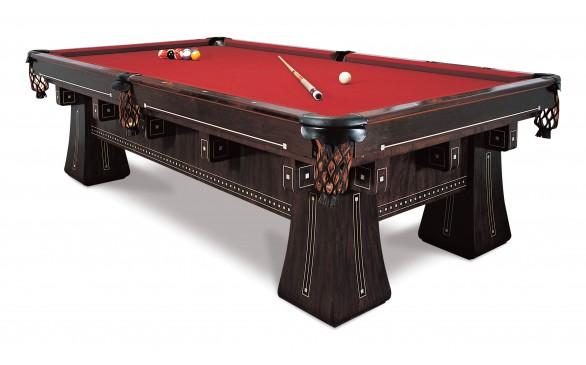 Kling-4-Leg-Antique-Pool-Table-Nashville-Billiard-and-Patio
