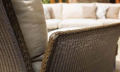 Synthetic Resin Wicker Outdoor Furniture by Lloyd Flanders - Shop at Nashville Billiard and Patio