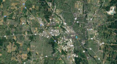 We Heart Murfreesboro Tennessee!